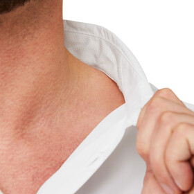 Craghoppers NosiLife Nuoro Long Sleeved Shirt Men optic white